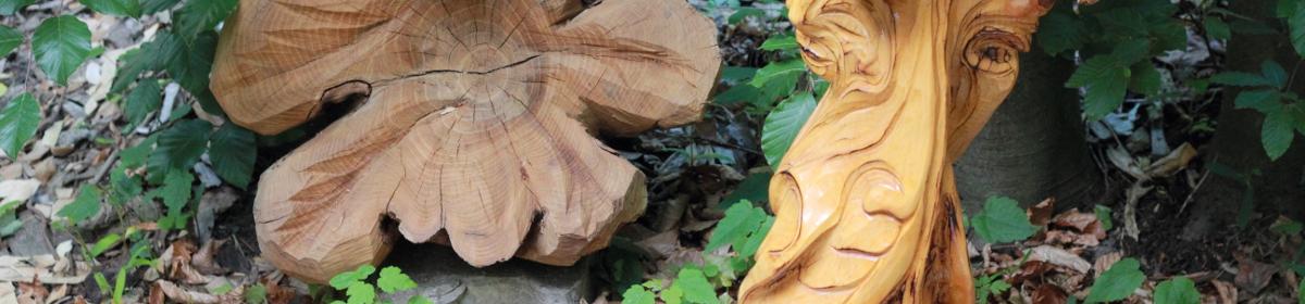 Holz-Jani – Ein Holzbildhauer
